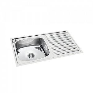 Kitrchen Sink 18 x 36 Stainless Steel